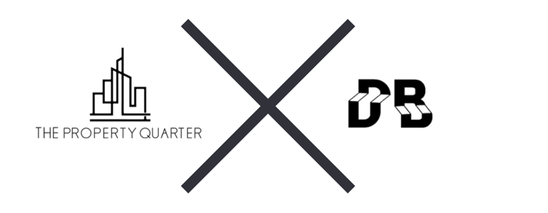 The Property Quarter Partners with Design Brighton
