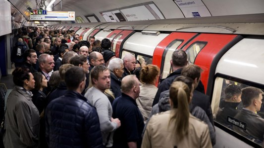 London Underground to Heat 1,350 Homes