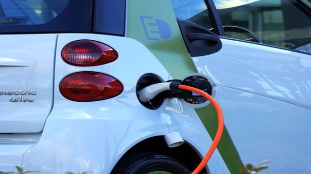 Electric Car Charging Points for All New Buildings