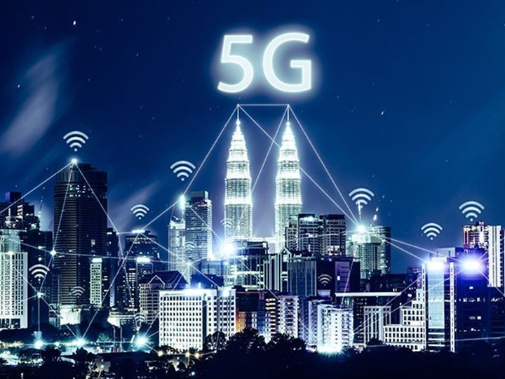 Government Proposing to Amend Planning Law to Support 5G Roll Out - Have Your Say!
